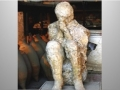 Figure in Plaster